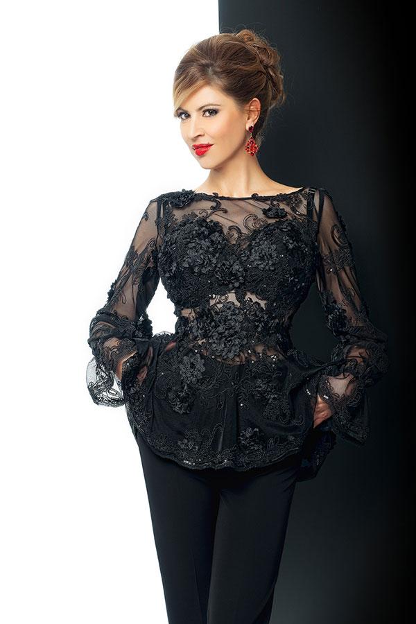 Ready to Wear by Sofia Borisova